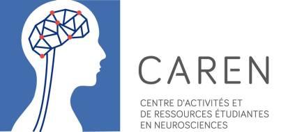 caren logo