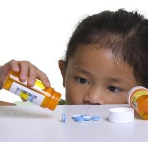 L'enfance sous silence : peser surmute