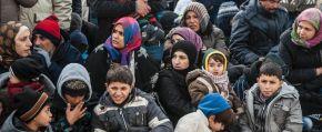 L'intervention auprès de réfugiéssyriens