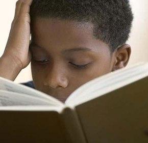 La lecture chez les élèves du primaire et dusecondaire