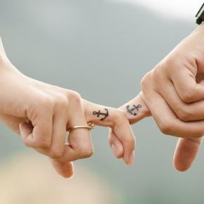La compatibilité amoureuse : comment vivre l'amour àdeux