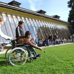 YMCA Hochelaga-Maisonneuve, programme Loisirs intégrés –Fiche
