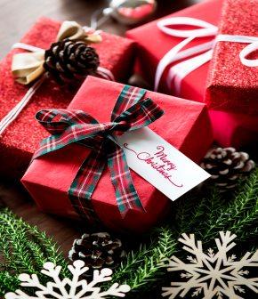 Cadeaux et cerveau